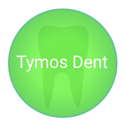 Tymos Dent Logo